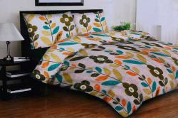 Supriya Bedsheet - 100% Fine Cotton - (SU-14)