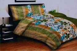 Supriya Bedsheet - 100% Fine Cotton - (SU-15)