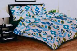 Supriya Bedsheet - 100% Fine Cotton - (SU-16)