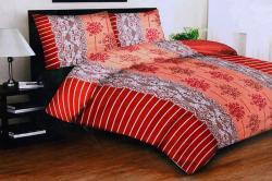 Supriya Bedsheet - 100% Fine Cotton - (SU-17)
