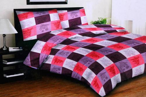 Supriya Bedsheet - 100% Fine Cotton - (SU-18)
