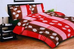 Supriya Bedsheet - 100% Fine Cotton - (SU-20)