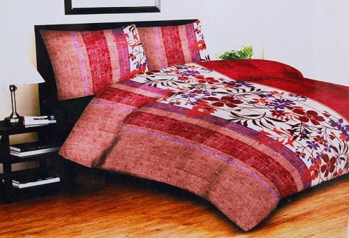 Supriya Bedsheet - 100% Fine Cotton - (SU-22)