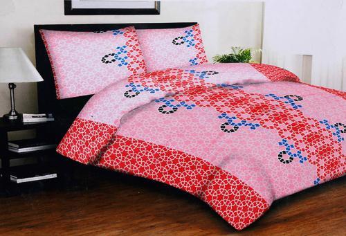 Supriya Bedsheet - 100% Fine Cotton - (SU-23)
