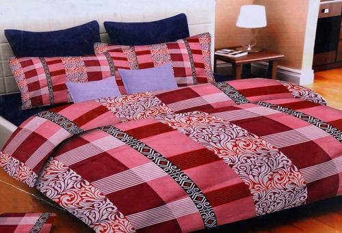 Supriya Bedsheet - 100% Fine Cotton - (SU-24)