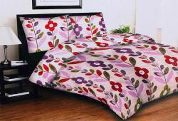 Supriya Bedsheet - 100% Fine Cotton - (SU-26)
