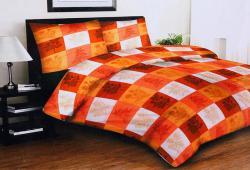 Supriya Bedsheet - 100% Fine Cotton - (SU-28)