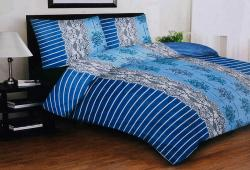Supriya Bedsheet - 100% Fine Cotton - (SU-30)