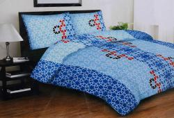 Supriya Bedsheet - 100% Fine Cotton - (SU-31)