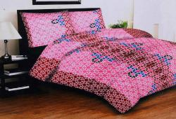 Supriya Bedsheet - 100% Fine Cotton - (SU-32)