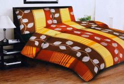 Supriya Bedsheet - 100% Fine Cotton - (SU-33)