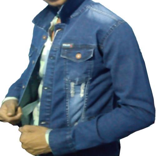 Jacket(jeans granzed)