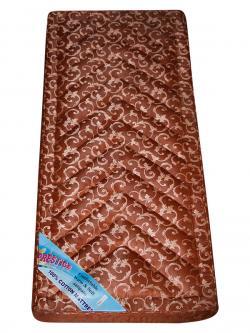 "Cotton High Quality Mattress - 72""x60"" - (SD-109)"