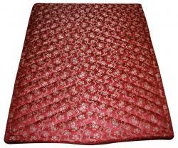 "Cotton High Quality Mattress - 72""x60"" - (SD-103)"