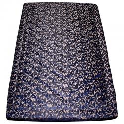 "Cotton High Quality Mattress - 72""x60"" - (SD-104)"