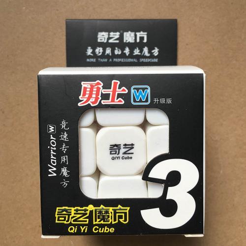 QiYi Warrior W 3x3