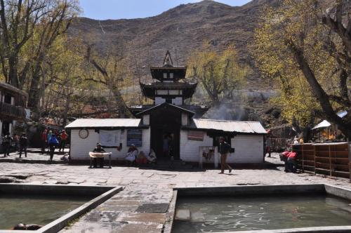 Muktinath religious tour