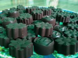 Choco-Mocho Chocolate