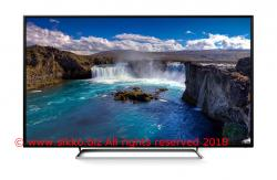 "Toshiba 65"" LED 65U9750VE Android Television"