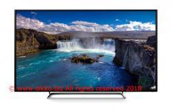 "Toshiba 65"" LED 65U9750VE Android Television"