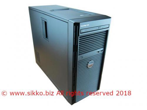 Server E3/1220/ V6 T130