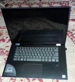 Lenovo Flex 5 2 in 1 x360 laptop