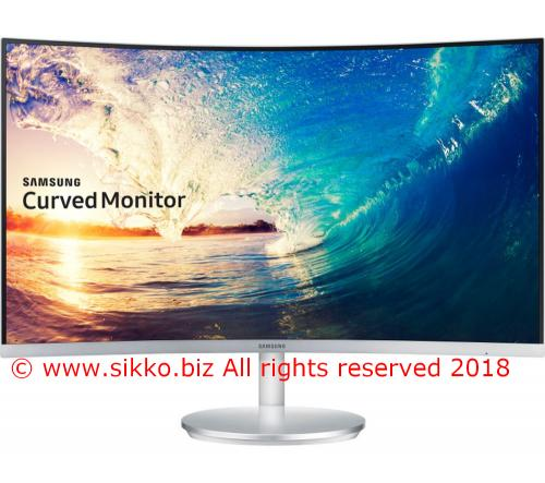 Samsung LC24F390FHWXND 24″ Curve Monitor