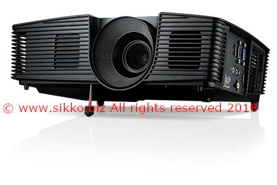 Dell Projector 1220