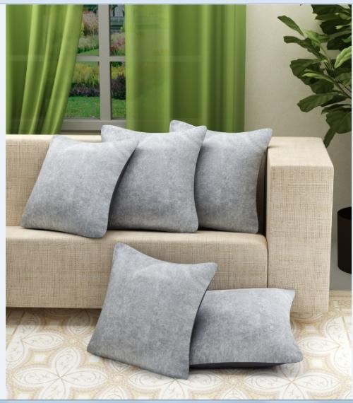 PILLOW COVER'S (SET OF 5)