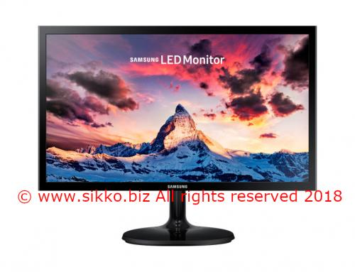 Samsung S22FHW 22″ Monitor