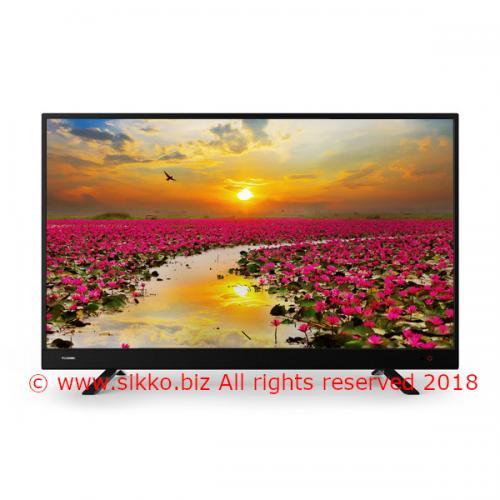 Toshiba LED Television 55″ 55L3750VE