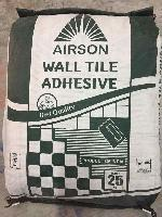 Offer Distributership for Tile Adhesive in Rajkot Airson Chemical