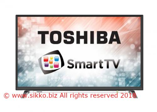 "Toshiba 32"" LED 32L5650VE Smart Televsion"