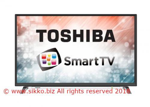 "Toshiba 32"" LED 32L5650VE Smart Televsion"