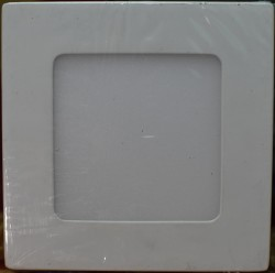 LED 6 watt Surface panel