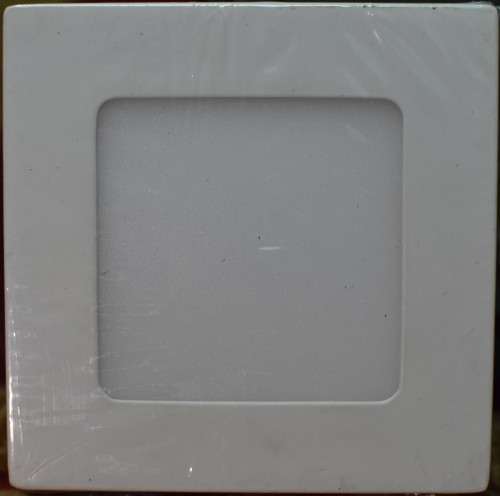 LED 6 watt Surface panel