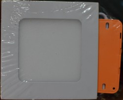 LED 6W Slim Panel Light