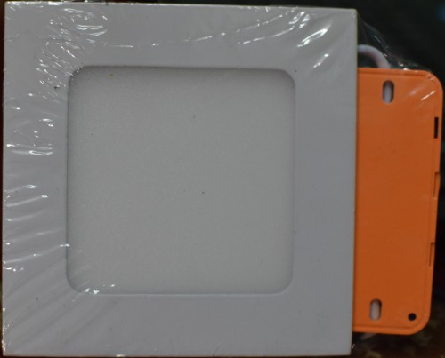LED 6W Slim Panel Light