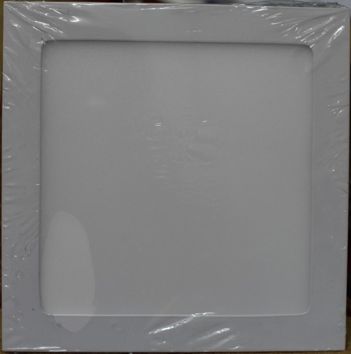 LED 18W slim Panel Light