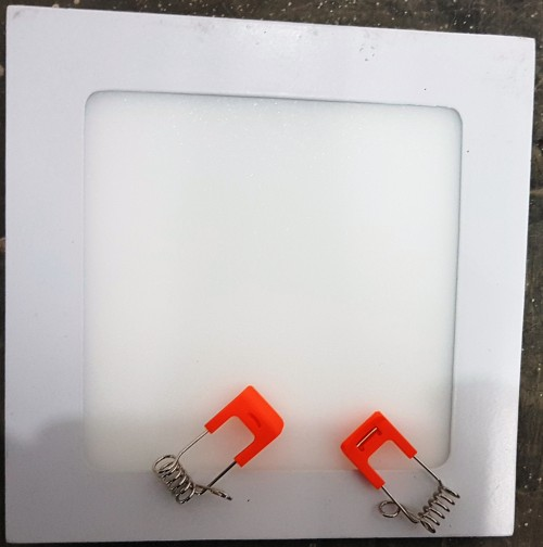 LED 12W Slim panel Light