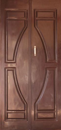 Pure Fiber Door