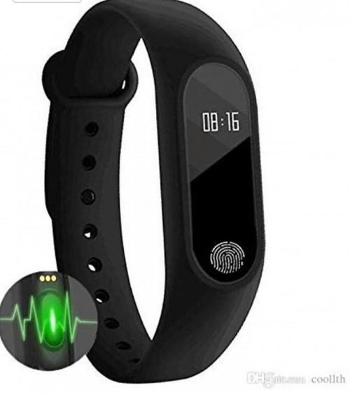 MI M2 Smart Wirst Watch