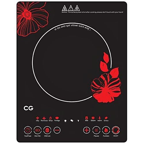 CG Induction Cooker (1500w)