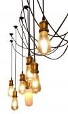 LED Firework Bulb - LED Filament Bulb