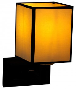Square Wall Lamp - Hotel, Bedroom, Livingroom Lighting