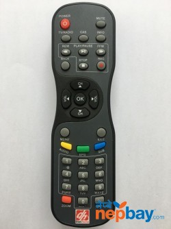 Dishhome Remote