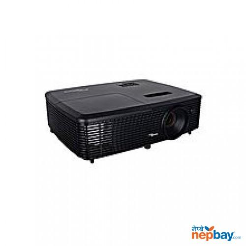 Optoma S331 3200 Lumens DLP Projector - Black