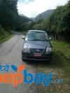 santro car 2009