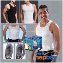 Slim N Lift ( Slimming Shirt For Men)