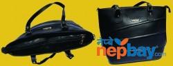 Zara Black Handbag B-NC-106